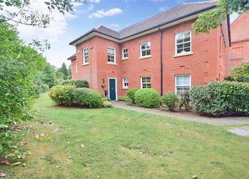 Thumbnail 2 bed flat for sale in Nanhurst Park, Cranleigh, Surrey