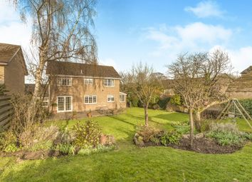 Thumbnail 4 bed detached house for sale in Kings Road, Oundle, Peterborough