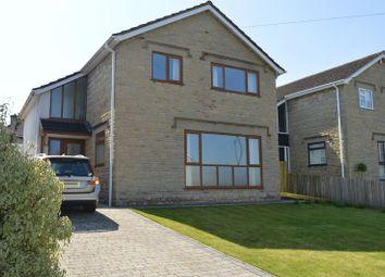 4 bed detached house for sale in Laurel Drive, Paulton, Bristol BS39