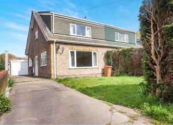 3 bed semi-detached house for sale in Chapel Lane, Barnoldby - Le - Beck DN37