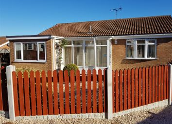 Thumbnail 3 bedroom bungalow for sale in Beechwood Close, Forest Town, Mansfield