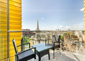 Thumbnail 2 bed flat for sale in Central St Giles Piazza, Covent Garden