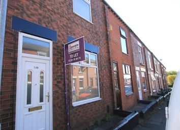 Thumbnail 2 bedroom end terrace house to rent in Holland Street, Astley Bridge, Bolton, Lancashire