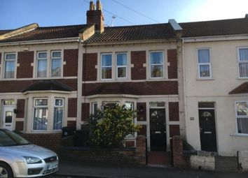 Thumbnail 2 bed terraced house for sale in Upper Sandhurst Road, Brislington, Bristol