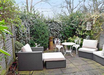 Thumbnail 2 bed terraced house for sale in High Street, Staplehurst, Tonbridge, Kent