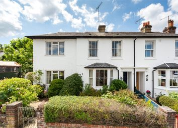 4 bed end terrace house for sale in Harrow Close, Dorking, Surrey RH4