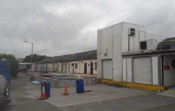 Thumbnail Light industrial to let in Paardeberg Road, Walker Lines Industrial Estate, Bodmin, Cornwall