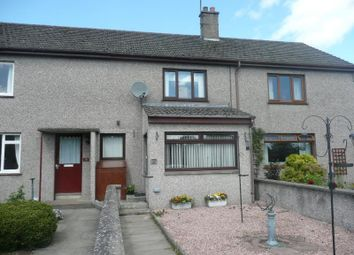Thumbnail 3 bed property to rent in Duriehill Road, Edzell, Brechin