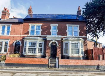 Thumbnail 4 bed end terrace house for sale in London Road, Alvaston, Derby, Derbyshire