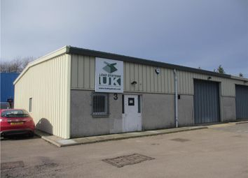 Thumbnail Light industrial to let in Unit 3, Kirkhill Place, Kirkhill Industrial Estate, Dyce, Aberdeen, Aberdeen City