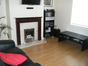 Thumbnail 2 bed terraced house to rent in Florence Street, St Helens