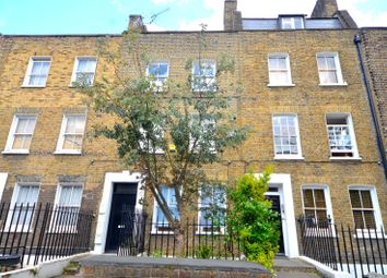 Thumbnail 1 bed flat to rent in St. John Street, Clerkenwell
