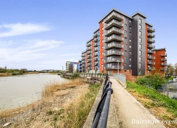 Thumbnail 1 bed flat to rent in Spring Place, Barking