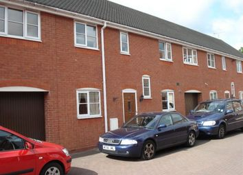 Thumbnail 4 bed property to rent in Kerr Lane, Dickens Heath, Shirley, Solihull