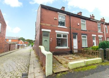 3 bed end terrace house for sale in Horbury Drive, Bury, Greater Manchester BL8