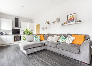 Thumbnail 2 bed flat for sale in Gilmore Road, London
