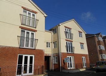 Thumbnail 2 bed flat to rent in King Street, Yeovil