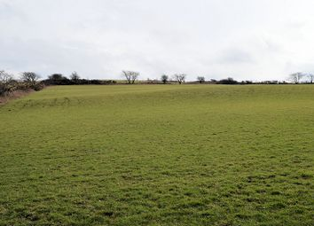 Thumbnail Land for sale in Land At Bryncerrig, Capel Iwan Road, Newcastle Emlyn, Carmarthenshire.