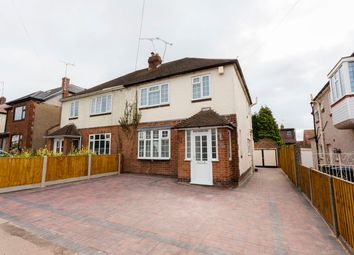 Thumbnail 3 bed semi-detached house for sale in Wainbody Avenue South, Finham, Coventry