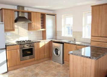 Thumbnail 2 bed terraced house to rent in Sandringham Court, Chester Le Street