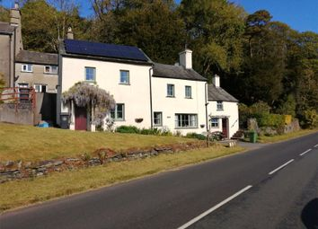 Thumbnail 3 bed detached house for sale in Woodview, Haverthwaite, Ulverston, Cumbria