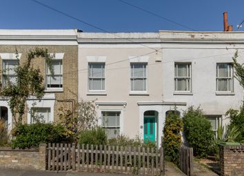 Thumbnail 3 bed terraced house for sale in Lyndhurst Grove, Peckham Rye