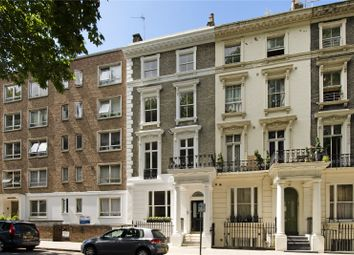 Thumbnail 9 bed terraced house for sale in Queensborough Terrace, Bayswater, London