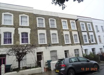 Thumbnail 5 bed terraced house for sale in Cornwallis Road, London