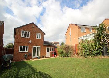 Thumbnail 3 bed detached house for sale in Richmond Road, Upton