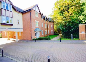 Thumbnail 2 bedroom flat for sale in Welford Road, Kingsthorpe, Northampton