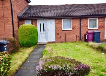 Thumbnail 1 bed bungalow for sale in Belper Street, Daisyfield, Blackburn, Lancashire