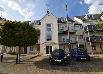 Thumbnail Flat for sale in Summit Close, Kingswood, Bristol