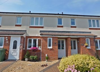 Thumbnail 3 bed terraced house to rent in Mendips Road, Fareham