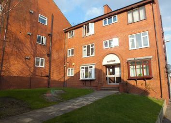 Thumbnail 2 bedroom flat to rent in Kendal Bank, Leeds, West Yorkshire