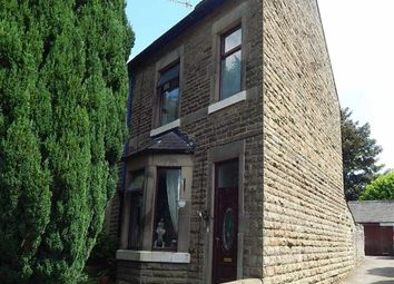 Thumbnail 3 bed end terrace house for sale in Heath Grove, Buxton, Derbyshire