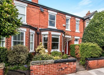 Thumbnail 4 bed terraced house for sale in St. Marys Road, Sale