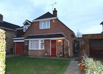 Thumbnail 3 bed detached house for sale in Hythe, Southampton, Hampshire