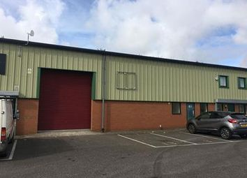 Thumbnail Light industrial for sale in E3, South Point Industrial Estate, Foreshore Road, Cardiff