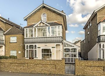 Thumbnail 4 bed property for sale in Laleham Road, Staines