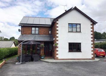 Thumbnail 4 bed detached house for sale in Hafod Y Llan, Lledrod, Aberystwyth, Ceredigion