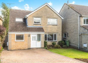 Thumbnail 4 bed detached house for sale in Talboys Walk, Tetbury