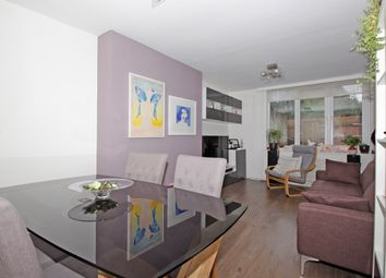 Thumbnail 2 bed end terrace house for sale in Mayow Road, London