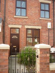 Thumbnail 3 bed terraced house to rent in Warrington Road, Abram