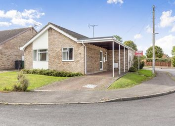 Thumbnail 3 bed bungalow for sale in Fern Lawn, Abbeydale, Gloucester, Gloucestershire