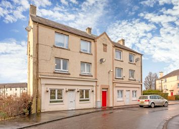 Thumbnail 1 bed flat for sale in Hutchison Place, Edinburgh