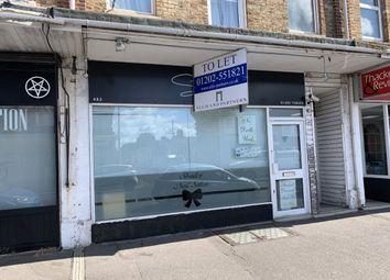 Thumbnail Retail premises to let in 482 Ashley Road, Parkstone, Poole