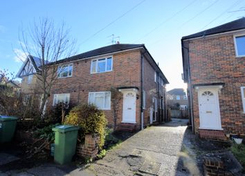 Thumbnail 1 bed flat for sale in Wolsey Grove, Esher