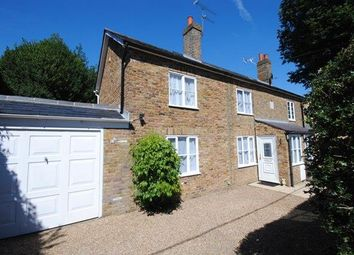 Thumbnail 3 bed cottage to rent in Cheapside Road, Ascot