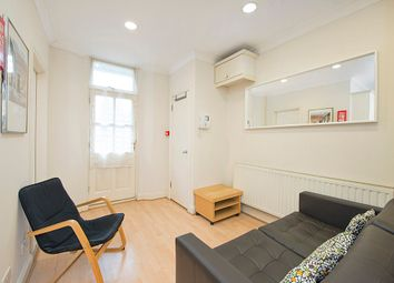 Thumbnail 1 bed flat to rent in Westbourne Grove, Bayswater, London