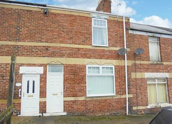 Thumbnail 3 bed terraced house for sale in Seymour Street, Horden, Peterlee, Durham